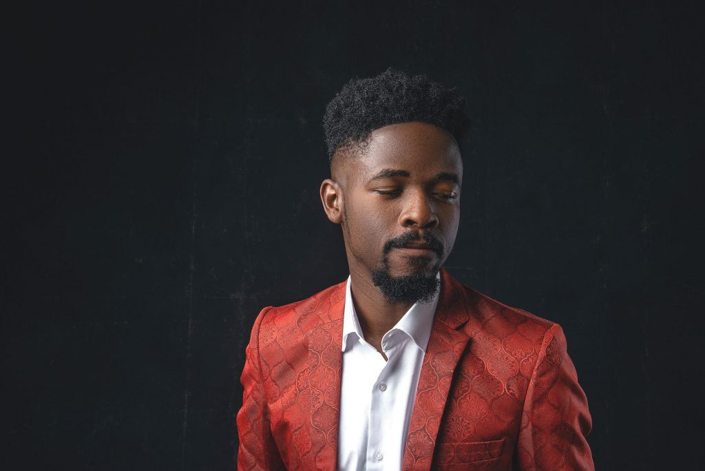 Image result for johnny drille show abuja